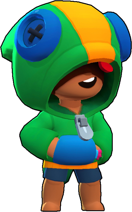 Leon Brawl Stars Wiki Fandom Powered By Wikia