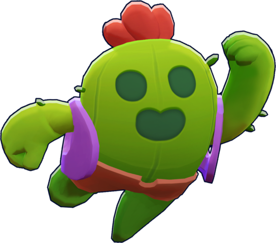 File:3D Spike.png