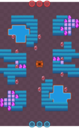 Flooded Mine-Map