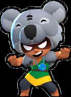 Nita Skin-Koala