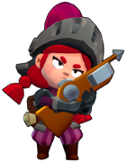 Jessie Skin-Shadow Knight