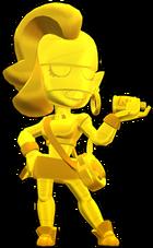 Emz Skin-True Gold