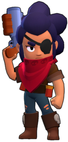 Shelly Skin-Bandita
