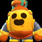 Spike Skin-Robo