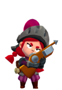 Shadow Knight Jessie