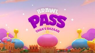 Brawl Stars-Анонс первого сезона