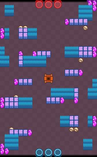 Deep Siege-Map