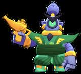Rico Skin-Guard