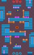 Spring Trap-Map