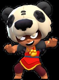 Nita Skin-Panda