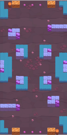 Crystalcavern