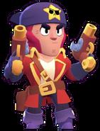 Colt Corsar