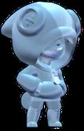 Леон (серебряный)