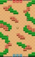 Burning Sands-Map