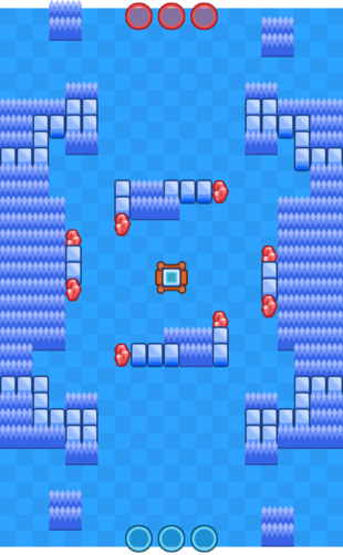 Snowball Fight*-Map