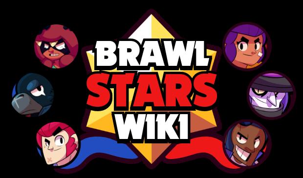 Wiki Logo Brawlers