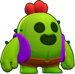 Spike Skin-Default