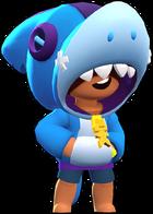 Leon Skin-Shark