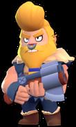 Bull Skin-Viking