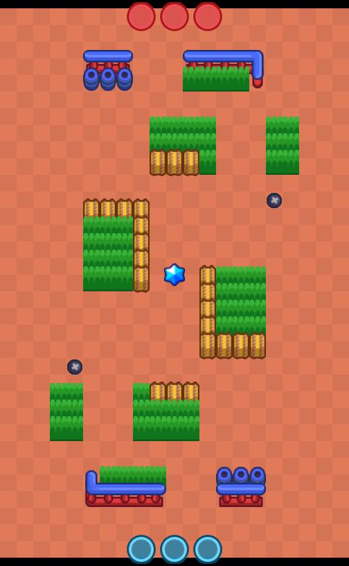 Hideout-Map