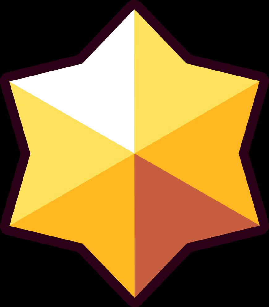 Image - Gold Star.png | Brawl Stars Wiki | FANDOM powered ...