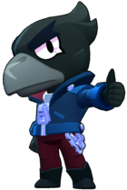 Crow Skin-Default