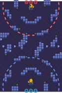 Assembly Attack-Map