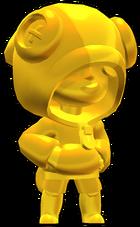 Leon Skin-True Gold
