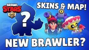 Brawl Stars Brawl Talk Update!