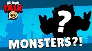 Brawl Stars Brawl Talk - Summer of Monsters!