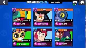 500 TROPHY RICO W Tips and Tricks