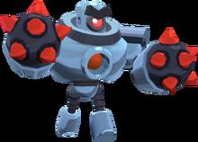 Boss Bot 2