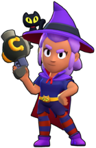 Shelly Skin-Witch