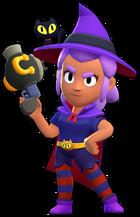 Shelly Skin-Witch