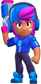 Shelly Skin-Star