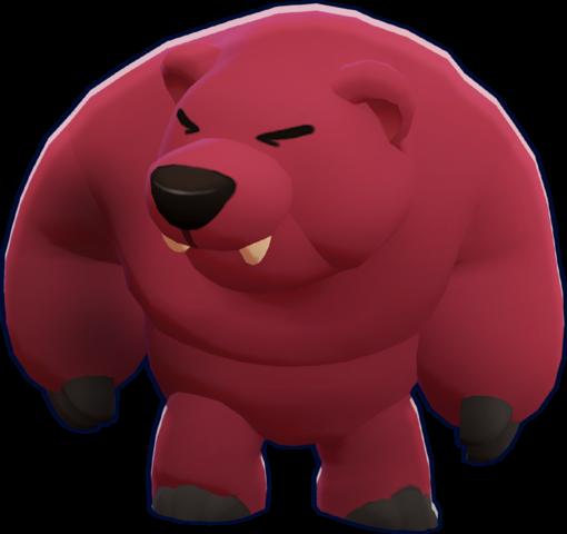 File:3D Bear.png