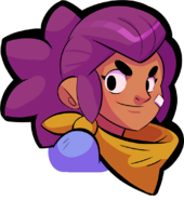Shelly Old-Icon