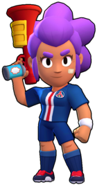 Shelly Skin-PSG