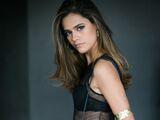 Aline Oliveira