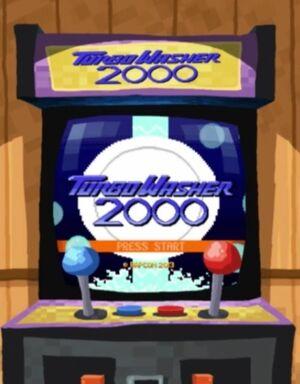 TurboWasher2000