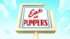 Eat at Pumpers
