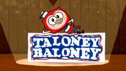 Taloney Baloney17