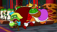 The Princess Frog Bride15