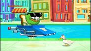 Quack to the Future 23
