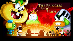 The Princess Frog Bride