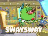 SwaySway