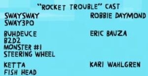 RocketTroubleCast