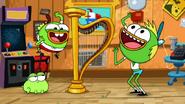 My Fair Frog5