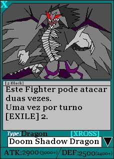 Doom Shadow Dragon