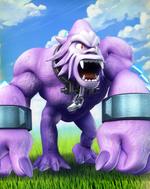 Ground Beast